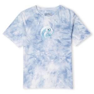 Pokémon Squirtle Surf's Up Unisex T-Shirt - Blue Tie Dye