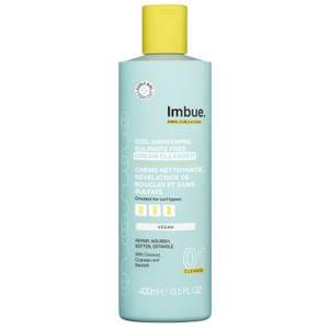 Imbue Coil Awakening Cream Cleanser 400ml