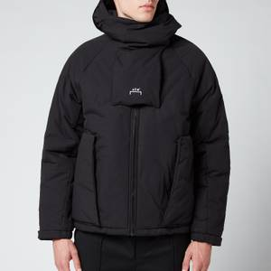 A-COLD-WALL* Men's Cyclone Tactical Jacket - Black