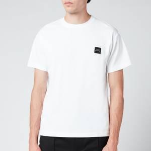 A-COLD-WALL* Men's Essentials T-Shirt - White