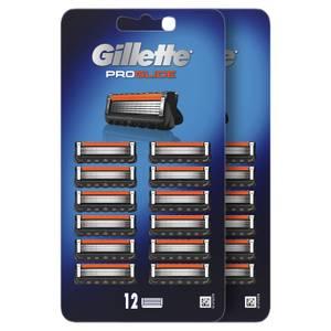 Gillette ProGlide 24 Blade Refills