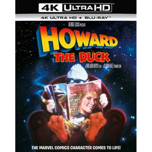 Howard the Duck - 4K Ultra HD (Includes Blu-ray)
