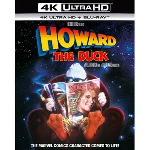 Howard the Duck - 4K Ultra HD (Includes Blu-ray)
