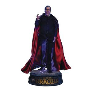 Star Ace Scars Of Dracula Superb 1/4 Scale Statue - Count Dracula 2.0 (Deluxe Version)
