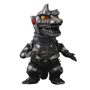 X-Plus DefoReal Series Terror Of Mechagodzilla Soft Vinyl Figure - Mechagodzilla (1975)