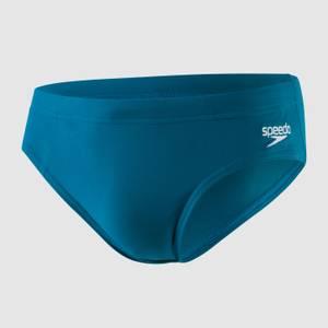 Essential Endurance+ 7cm Sportsbrief Blue