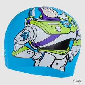 Disney Slogan Print Cap Buzz Toy Story