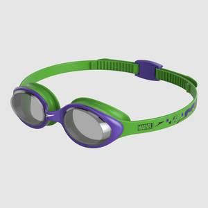 Junior Disney Illusion Junior Goggles Green