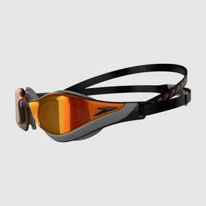 Lunettes de natation Adulte Fastskin Pure Focus Miroir Noires