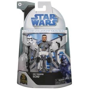 Hasbro Star Wars The Black Series Arc Trooper Echo