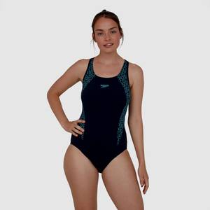 Boomstar Splice Flyback Swimsuit
