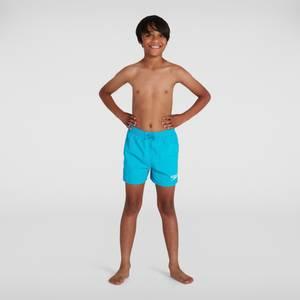 """Boy's Essential 13"""" Watershort Blue"""