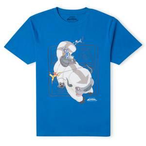 Avatar ¡Yip Yip! Camiseta unisex - Royal