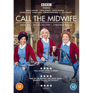 Call The Midwife Series 10
