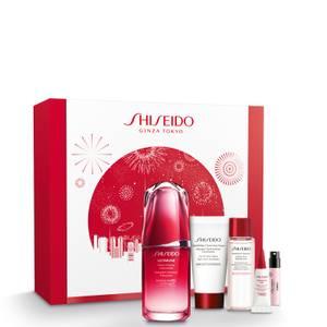 Shiseido Ultimune Holiday Kit (Worth £114.48)