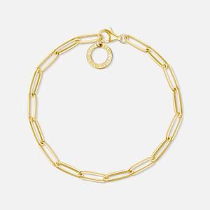 THOMAS SABO Women's Bracelet - Yellow Gold