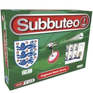 Subbuteo - England Edition