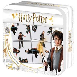 Harry Potter Top 2 Toe Ultimate 9 Card Puzzle Challenge