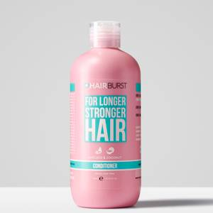 Hairburst Conditioner for Longer Stronger Hair 350ml