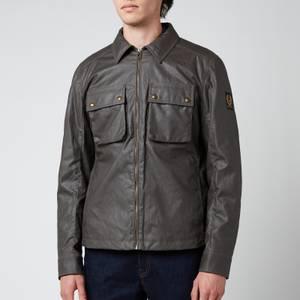 Belstaff Men's Dunstall Jacket - Granite Grey