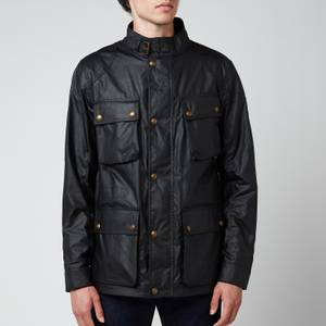 Belstaff Men's Fieldmaster Jacket - Black