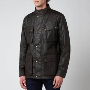 Belstaff Men's Fieldmaster Jacket - Faded Olive