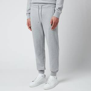 Belstaff Men's Cuffed Sweatpants - Grey Melange