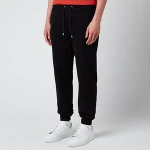 Belstaff Men's Cuffed Sweatpants - Black