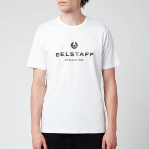 Belstaff Men's 1924 2.0 T-Shirt - White