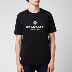 Belstaff Men's 1924 2.0 T-Shirt - Black
