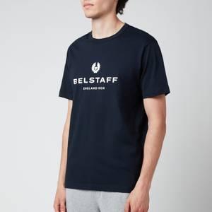 Belstaff Men's 1924 2.0 T-Shirt - Dark Ink