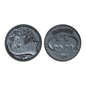 DUST DC Comics Limited Edition Batman Coin