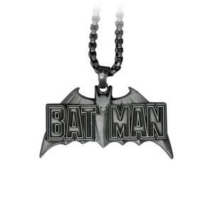 DUST DC Comics Limited Edition Unisex Batman Necklace