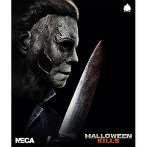 NECA Halloween (2021) Ultimate Action Figure 1/10 Scale Michael Myers