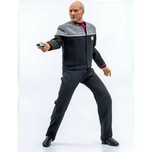 EXO-6 Star Trek : Premier Contact Figurine échelle 1/6 - Capitaine Jean-Luc Picard