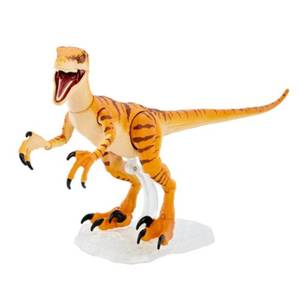 Mattel Jurassic World Amber Collection Action Figure - Tiger Raptor