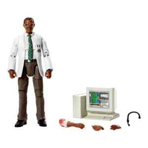 Mattel Jurassic World Amber Collection Action Figure - John Hammond