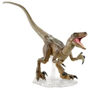 Mattel Jurassic World Amber Collection Action Figure - Velociraptor