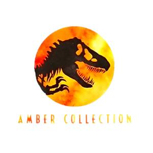 Mattel Jurassic World Amber Collection Action Figure - Dimorphodon