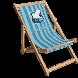 Decorsome x Harry Potter Ravenclaw Deck Chair