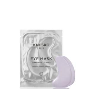 Knesko Skin Diamond Radiance Eye Mask 6 Treatments 25ml (Worth £96.00)