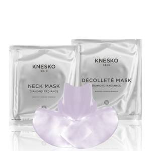 Knesko Skin Diamond Radiance Neck and Décolleté Mask 31ml