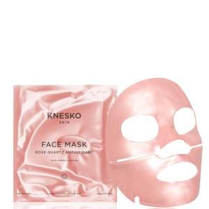 Knesko Skin Rose Quartz Antioxidant Face Mask 22ml