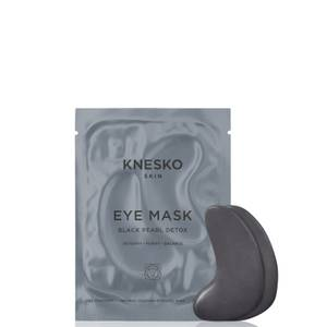 Knesko Skin Black Pearl Detox Eye Mask 4ml
