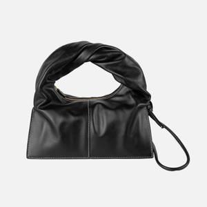 Yuzefi Women's Wonton Bag - Black