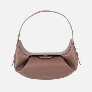 Yuzefi Women's Mini Fortune Cookie Shoulder Bag - Terra