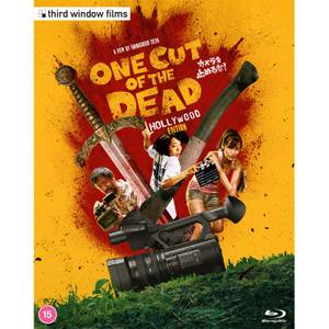 One Cut of the Dead - Hollywood Edition