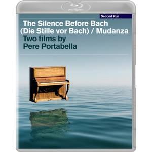 The Silence Before Bach / Mudanza