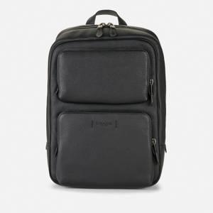 Coach Men's Gotham Backpack - Black