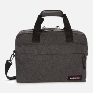 Eastpak Men's Bartech Laptop Bag - Black Denim